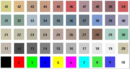 10 Basic Colors 030000d3